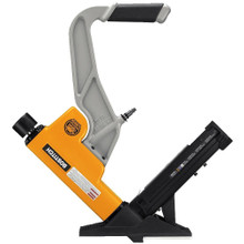 Bostitch hardwood flooring nailer/ stapler BTFP12569 nail staple gun w/ mallet