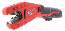 Milwaukee 2471-20 M12 Cordless Copper Tubing pipe Cutter 12v new Bare tool