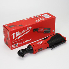"Have one to sell? Sell now Milwaukee 2457-20 M12 12 Volt 3/8""Cordless Drive Ratchet (Tool only) NEW"