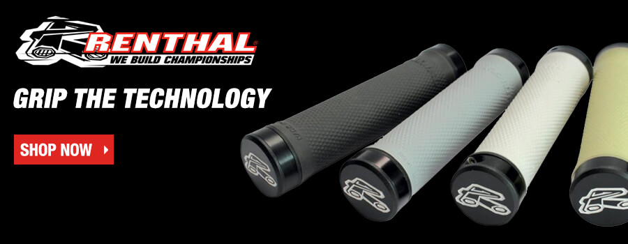 Renthal Mountain Bike Grips