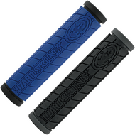 Lizard Skins Logo Dual Compound Push On Grips