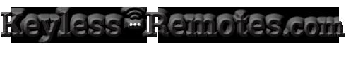 Keyless-Remotes