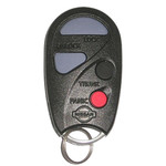 Nissan Keyless Entry Remote Transmitter. NHVWBU43 Refurbished
