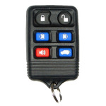 Ford Freestar & Mercury Monterey Keyless Remote - FRD2285_B