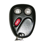 Keyless Entry Remote Replacement for LHJ011