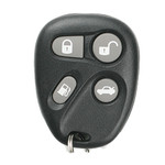 Cadillac Catera Keyless Remote - GM3200_B