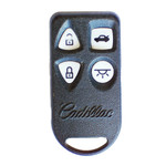Cadillac Keyless Entry Remote - GM3020_B