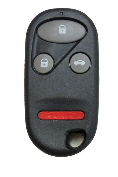 Keyless Entry Remote >> Honda Cr V 2002 2004 Keyless Entry Remote New