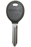 Strattec Transponder Chip Key Blank - STR_692352_TK