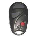 Nissan Keyless Entry Remote Transmitter. KBRASTU10 Model /01A