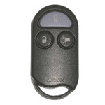Nissan Keyless Entry Remote Transmitter. GQ43VT8T Refurbished