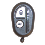 Nissan Keyless Entry Remote Transmitter. Pathfinder 2 Button Refurbished