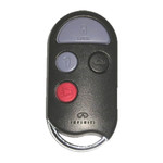 Infiniti Q45 1997-2001 Keyless Entry Remote Used/Refurbished