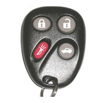 Saturn L-Series Keyless Entry Remote