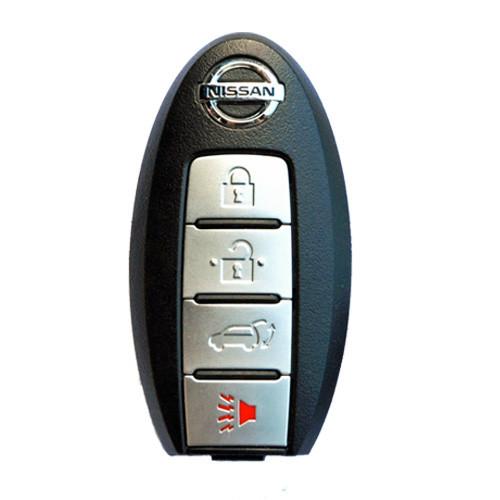 Nissan Murano Intelligent Key 4-Button