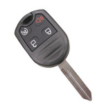 Remote Head Keyless Remote and Key for Ford with Remote Start