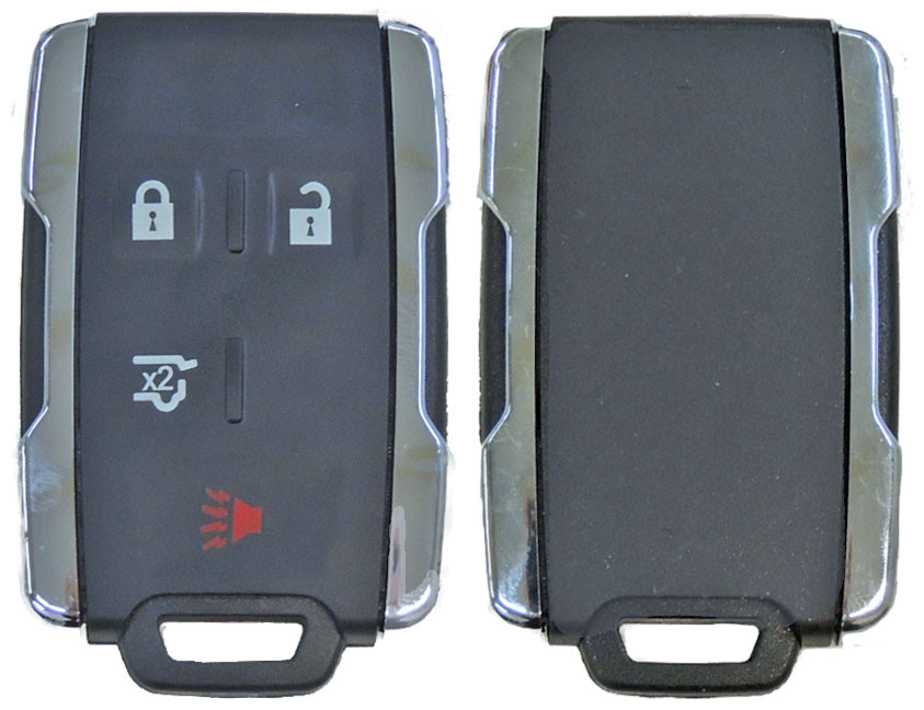 Chevrolet Tahoe 2015-2017 Keyless Entry Remote Key Fob