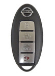 Nissan Altima and Maxima 2016-2018 Intelligent Remote Key Fob