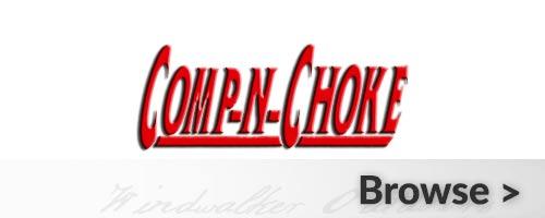 Choke Tubes - Comp-n-choke - Kicks Industries | Hunting Store