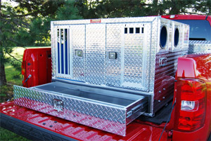 Pro Hunter Series Dog Boxes