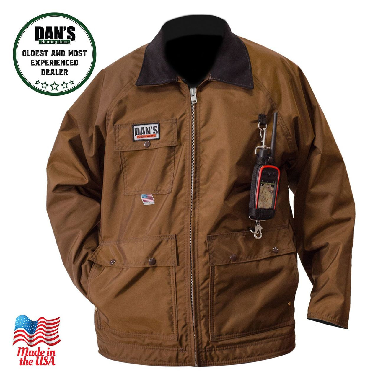 official store buy sale online sale Dan's Hunting Gear - 43-801 - Houndsman's Choice Coat