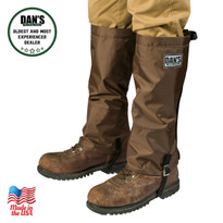 Dan's Hunting Gear - Briar Proof Gaiters
