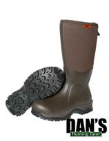 Dan's Hunting Gear - Frogger - Hunting Boots - Windwalker Outdoors