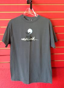 Elliott Smith Recent Vintage T-Shirt in Grey - Size Medium