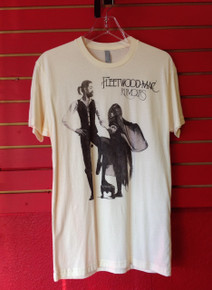 Fleetwood Mac Rumours T-Shirt - Small