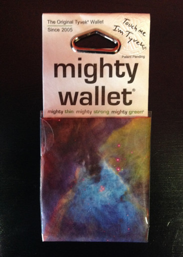 Mighty Wallet Orion Galaxy