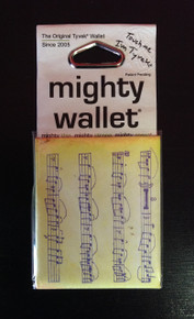 Mighty Wallet Sheet Music