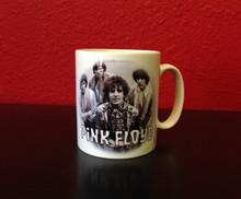 Pink Floyd with Syd Mug