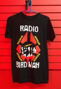 Radio Birdman Radios Appear T-Shirt