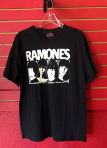 Ramones Live at the Odeon T-Shirt