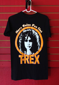 T Rex Fan Club Standard Cut T-Shirt