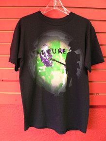 The Cure Boys Don't Cry Vintage 90s Tee