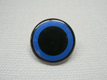 The Germs Circle Logo Button