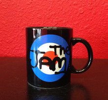The Jam Mod Target Mug