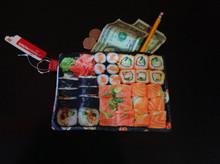Yummypockets Sushi