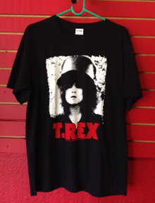 T Rex Slider T-Shirt