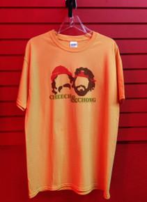 Cheech and Chong Silhouettes T-Shirt