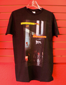 Depeche Mode Black Celebration Album Cover T-Shirt