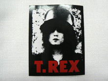 T. Rex Marc Bolan The Slider Album Cover Sticker