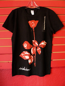 Depeche Mode - Violator Album T-Shirt