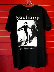 Bauhaus Bela Lugosi's Dead T-Shirt