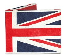 Mighty Wallet- Union Jack / British Flag