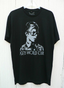 David Bowie 1978 World Tour T-Shirt