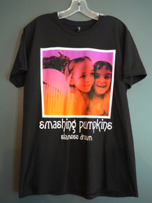 Smashing Pumpkins Siamese Dream Album T-Shirt
