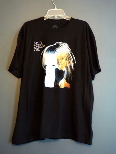 Nico - Chelsea Girl T-Shirt