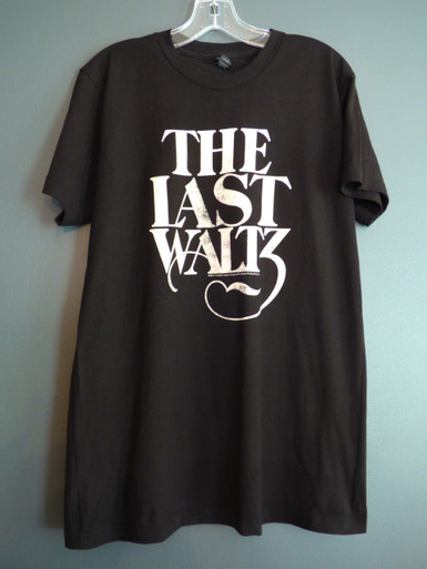 The Band - Last Waltz T-Shirt